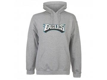 Pánská mikina NFL Club Logo Eagles