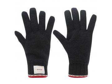 Rukavice SoulCal Brand Gloves Navy