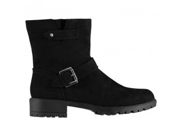 Dámské boty Miso Blake Černé