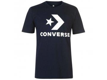 Pánské triko Converse Lifestyle Navy