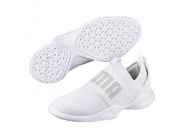 Dámské boty Puma Dare Bílé