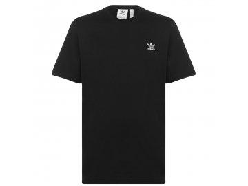 Pánské triko Adidas Originals Essentials Černé