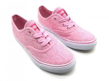 Dámské boty Henleys Lexy Růžové