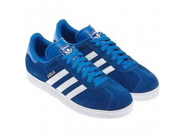 Pánské boty adidas Originals Gazelle 2 Modré