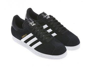 Pánské boty adidas Originals Gazelle 2 Černé