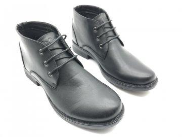 Pánské boty Lee Cooper Inos Černé