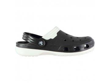 Pánské boty Crocs Clog Černé