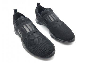 Dámské boty Puma Dare Černé