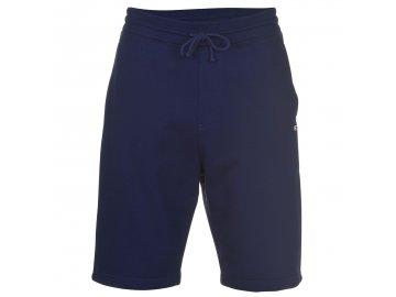 Pánské šortky Tommy Hilfiger Classic Fleece Navy