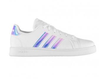 Dámské boty adidas Grands Duhové