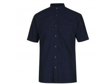 Pánská košile Pierre Cardin Oxford Navy