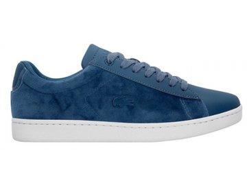 Dámské boty Lacoste Carnaby Modré