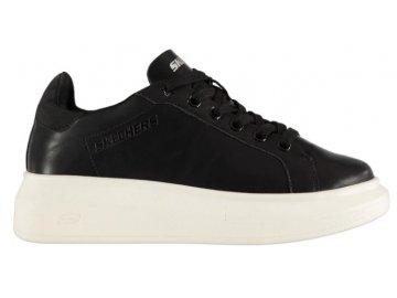 Dámské boty Skechers Sky Scraper Černé