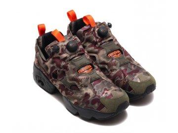 Pánské boty Reebok Instapump Fury Army