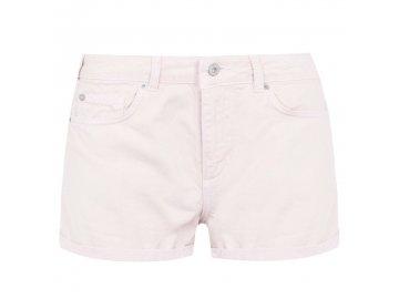 Dámské šortky Jack Wills Den Růžové