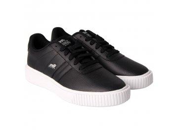 Dámské boty Lonsdale Bow Černé
