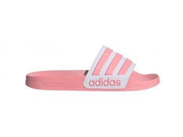 Dámské pantofle adidas Adilette Růžové