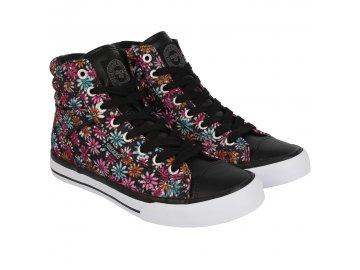 Dámské boty SoulCal Asti Floral