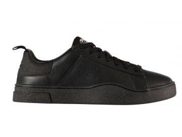Pánské boty Diesel S-Clever Černé