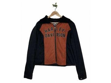 Dámská bunda Harley Davidson