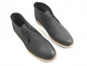 Pánské boty Lee Cooper Villa Černé (Velikost 46)