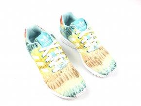 Dámské boty Adidas Originals ZX Flux Clear