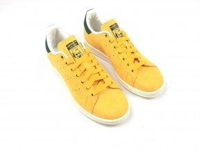 Boty Adidas Originals Stan Smith Gold (Varianta 48.7)