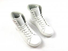 Dámské boty Only Stella Bílé