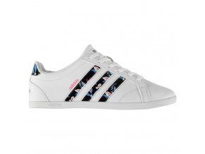Dámské boty Adidas Con Bílé