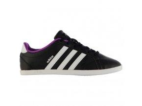 Dámské boty Adidas Con Černé