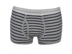 Trenýrky Calvin Klein Classic Stripe - Vel. L Poslední kousky