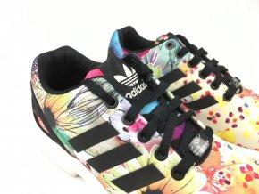 Dámské boty Adidas Originals ZX Flux Core