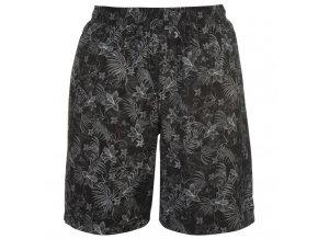 Pánské šortky Hot Tuna Aloha Černé