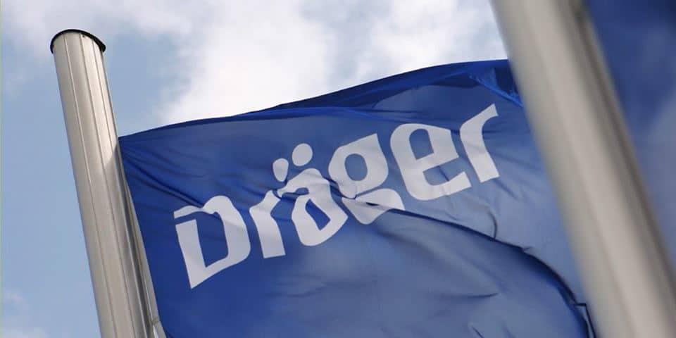 Digitálne alkohol testery spoločnosti Dräger