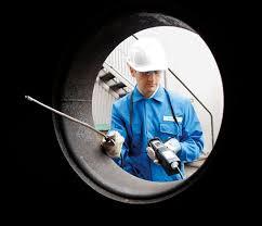 Predstavujeme: Plynový detektor Dräger X-am 2500