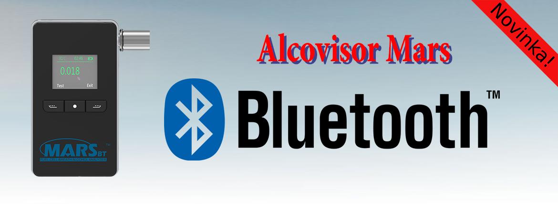 Alcovisor Mars-BT