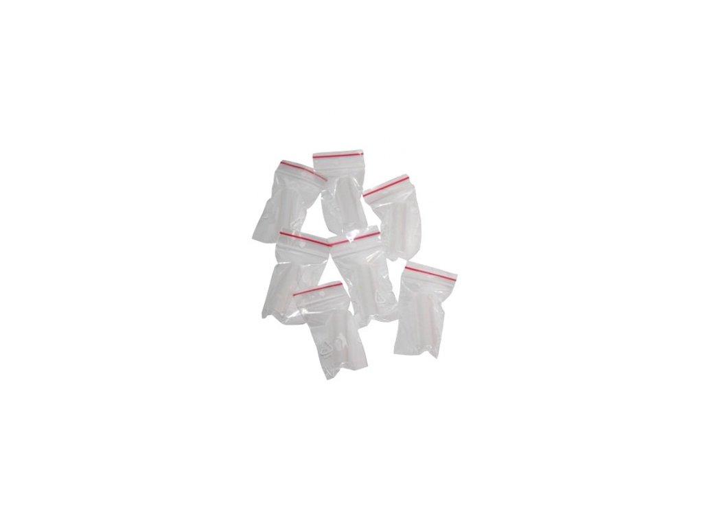 Náustky pre tester MarkX - samostatné balenie 50 ks