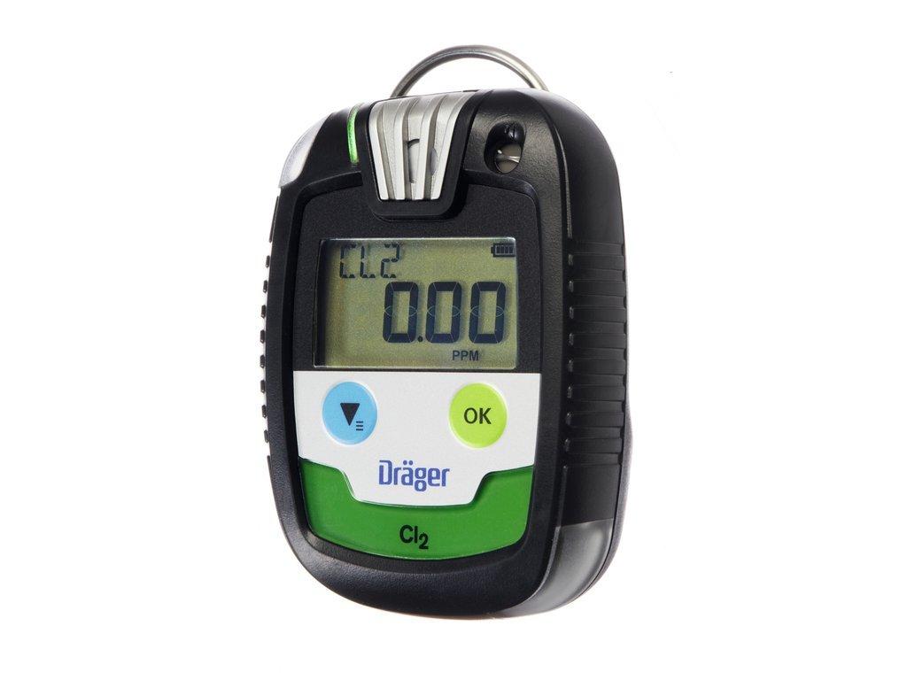 detektor plynu PAC8000 CL2