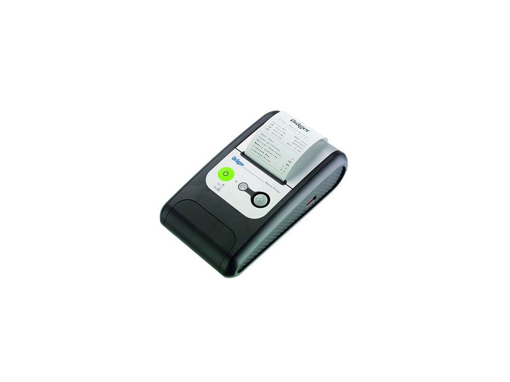 Tlačiareň Dräger Mobile Printer