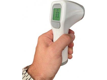 Bezkontaktný infračervený teplomer T16