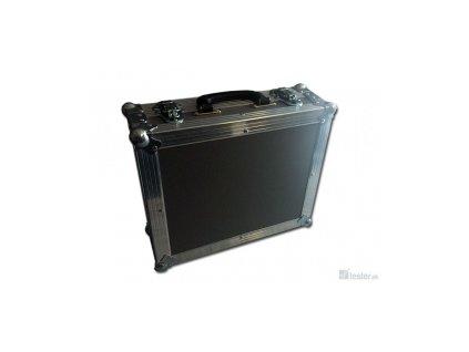 Kovový kufrík pre testery Drager Alcotest 7510/7410