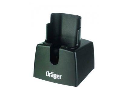Stolová nabíjačka pre alkohol tester Dräger Alcotest 7510