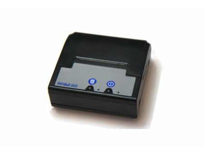Envitec AlcoQuant Thermal printer + Kábel k tlačiarni