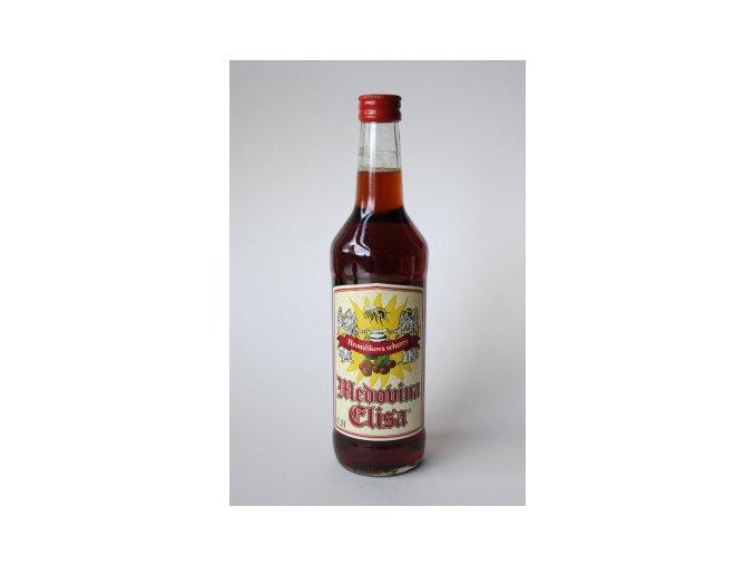 medovina cherry 0.5l