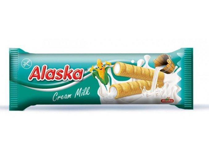 Alaska mléčná