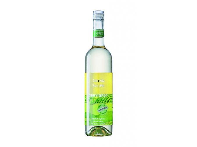 sauvignon green 2017