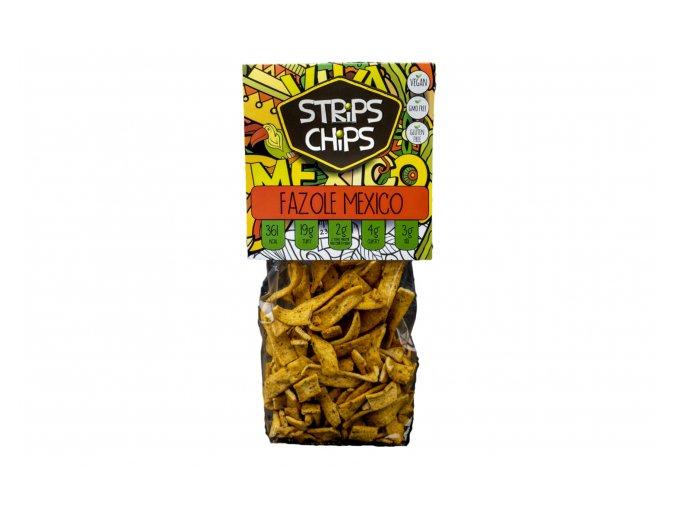 strips mexiko