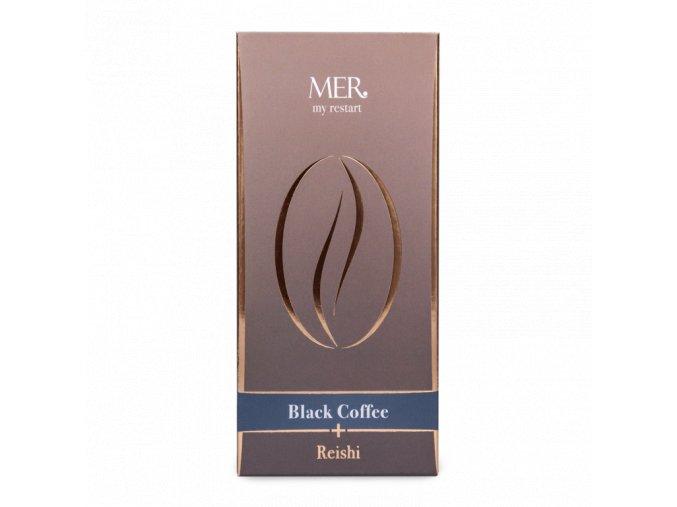 mer black coffee