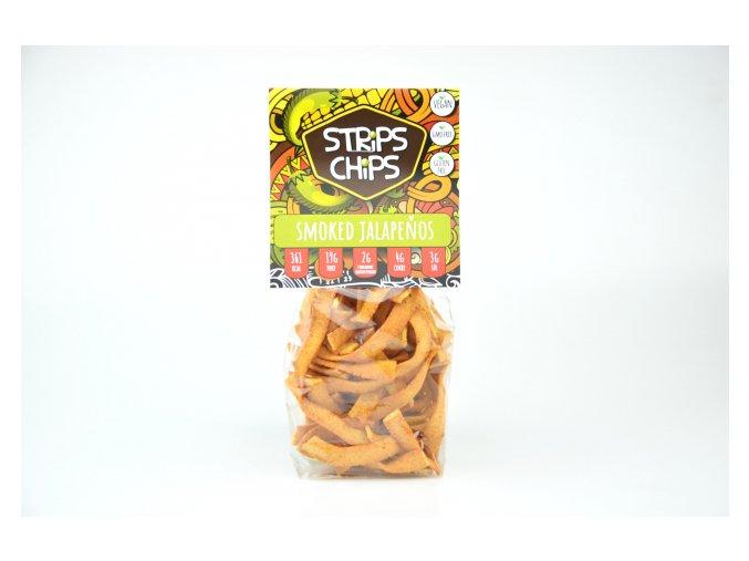 strips jalapenos