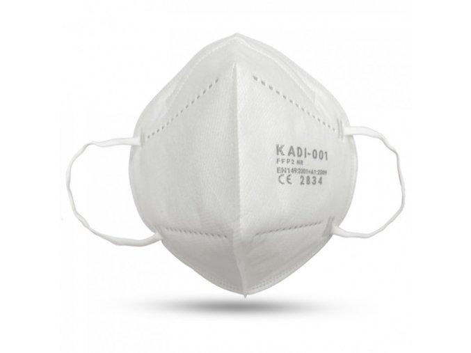 respirator ffp2 2